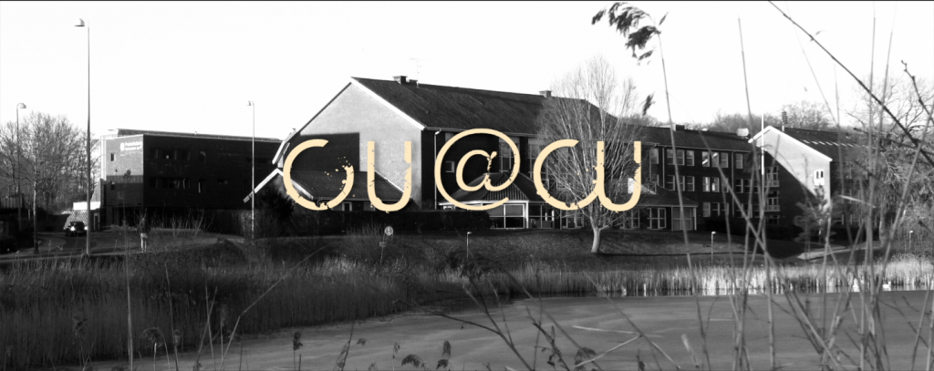 C U @ CU