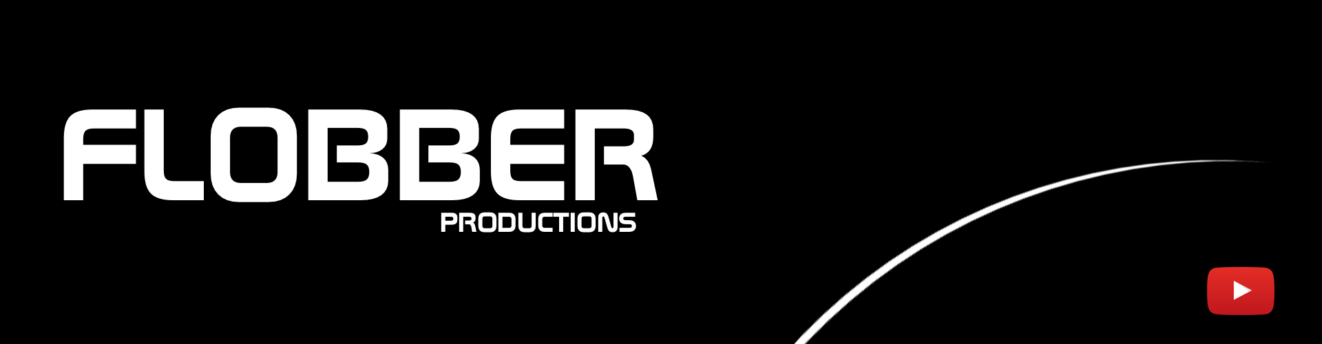 Flobber Productions banner